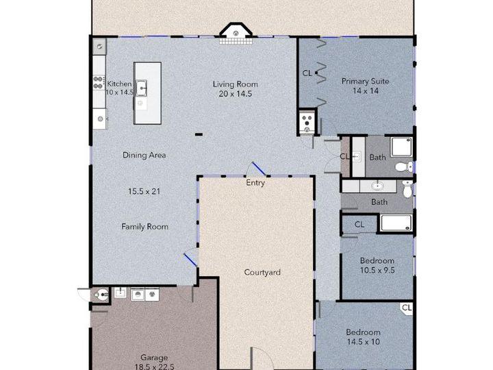 650 Oneida Dr Sunnyvale CA Home. Photo 24 of 24