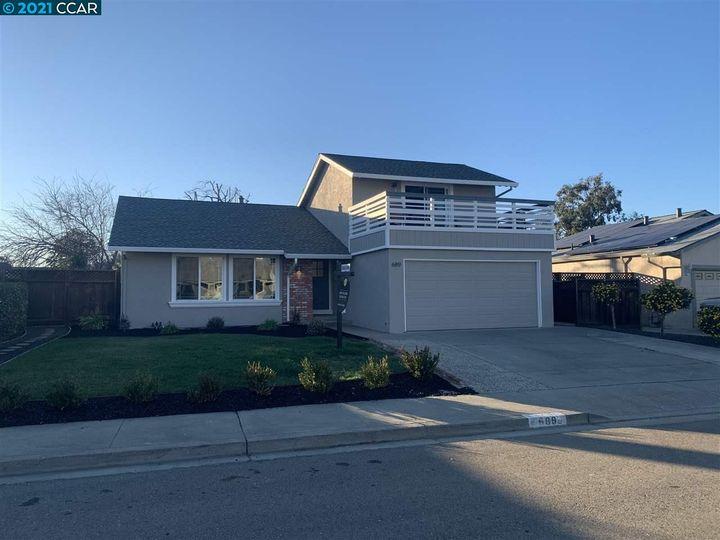 689 Colusa Way Livermore CA Home. Photo 2 of 35