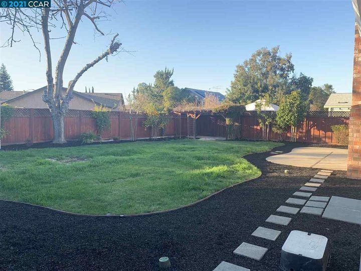 689 Colusa Way Livermore CA Home. Photo 34 of 35