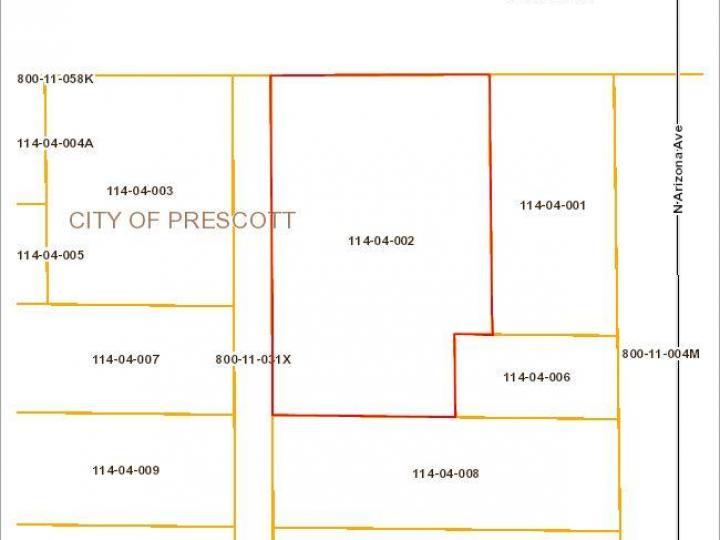 721 E Sheldon St Prescott AZ Home. Photo 8 of 8