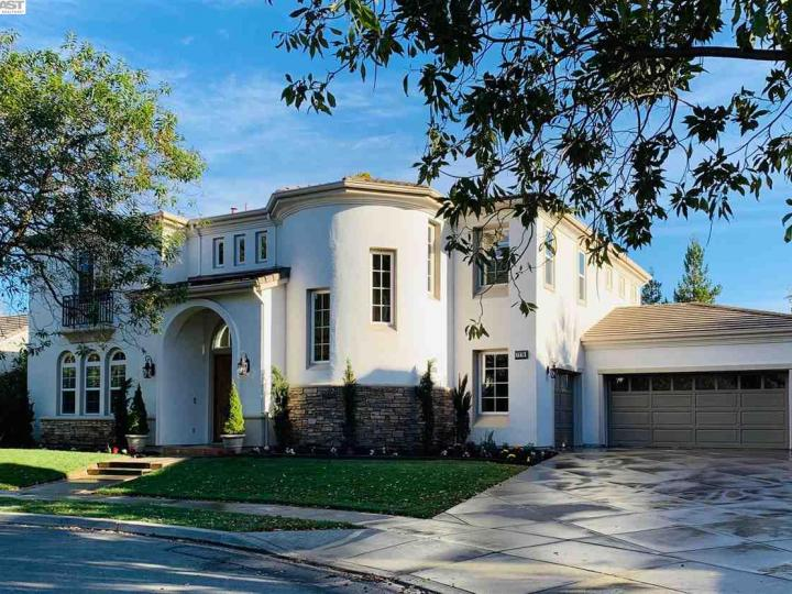 7276 Huntswood Ct Pleasanton CA Home. Photo 1 of 40