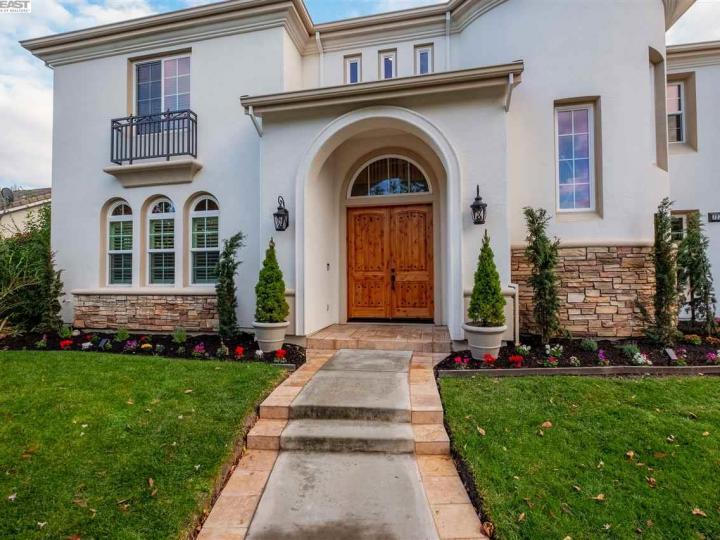 7276 Huntswood Ct Pleasanton CA Home. Photo 2 of 40