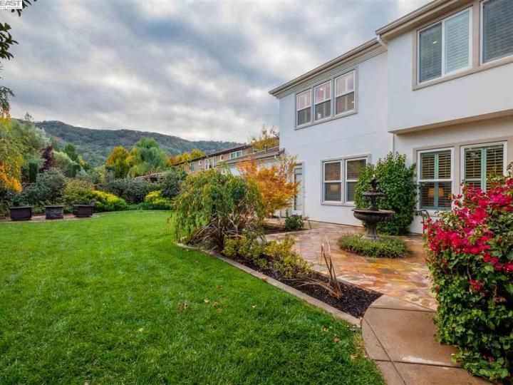 7276 Huntswood Ct Pleasanton CA Home. Photo 34 of 40