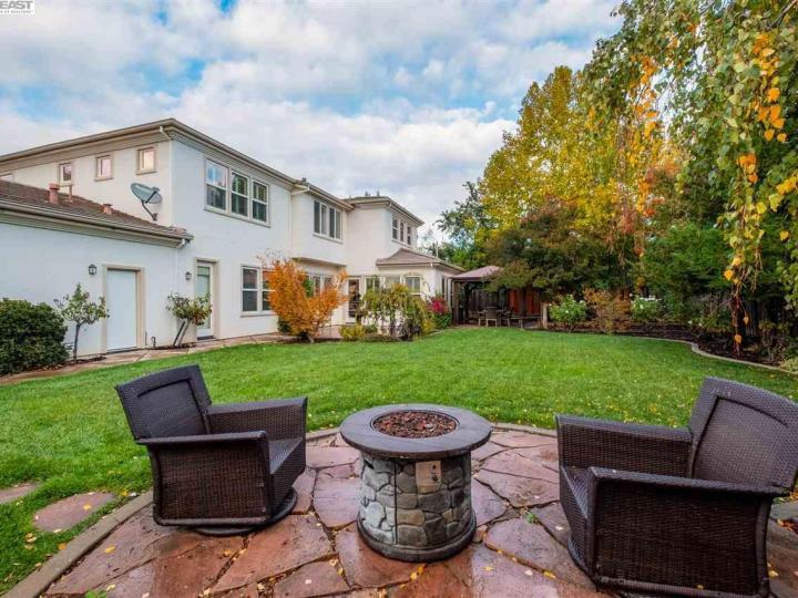 7276 Huntswood Ct Pleasanton CA Home. Photo 38 of 40