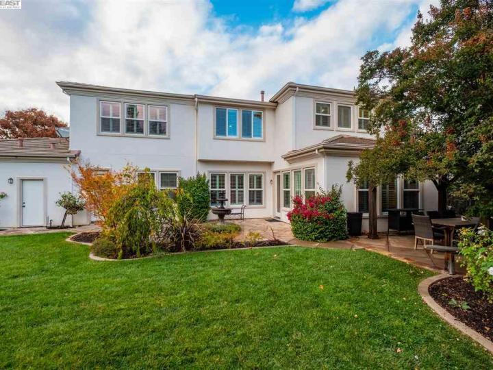7276 Huntswood Ct Pleasanton CA Home. Photo 39 of 40