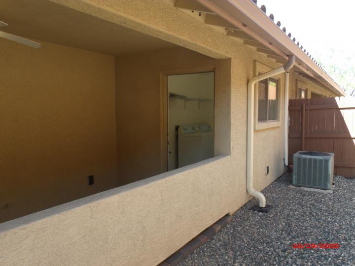 731 Skyview Ln Cottonwood AZ Home. Photo 20 of 22