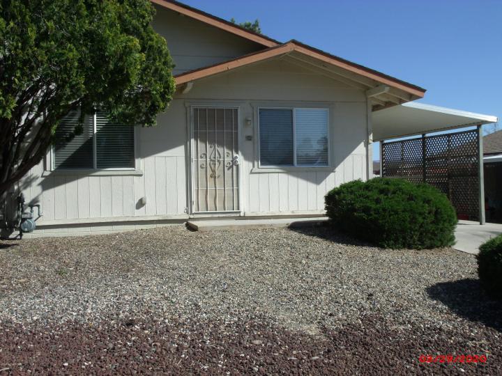 76 E Paula Cir Cottonwood AZ Home. Photo 1 of 21