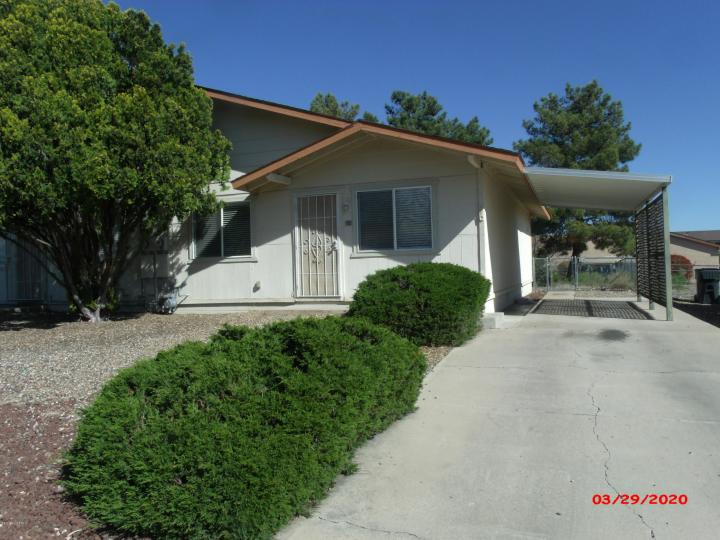 76 E Paula Cir Cottonwood AZ Home. Photo 2 of 21