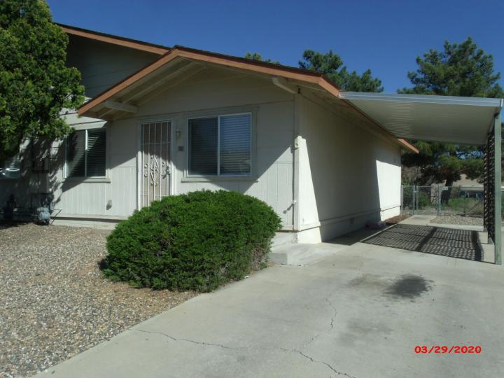 76 E Paula Cir Cottonwood AZ Home. Photo 3 of 21