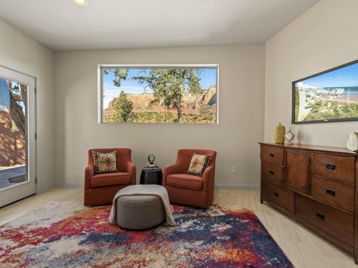 760 Quail Tail Tr Sedona AZ Home. Photo 15 of 25