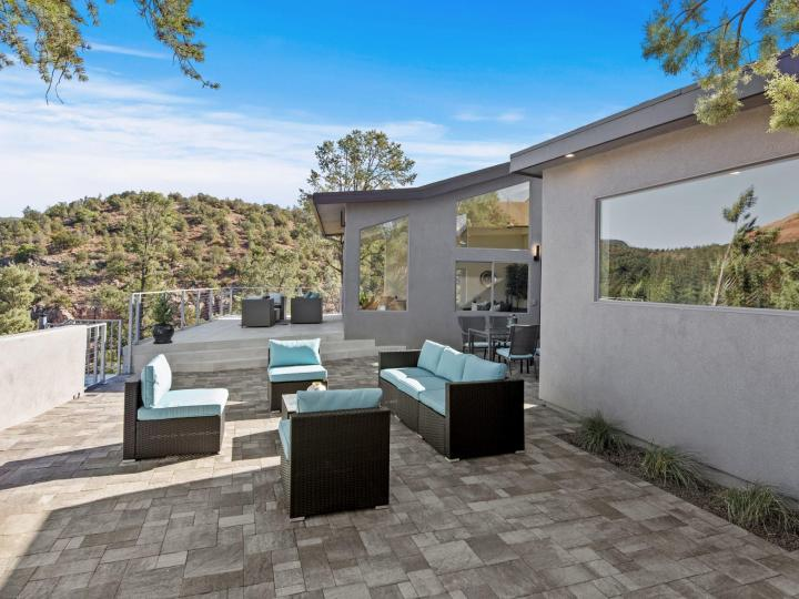 760 Quail Tail Tr Sedona AZ Home. Photo 23 of 25