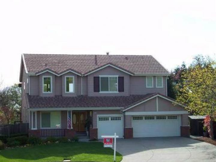 788 Upper Pond Ct Lafayette CA Home. Photo 1 of 1