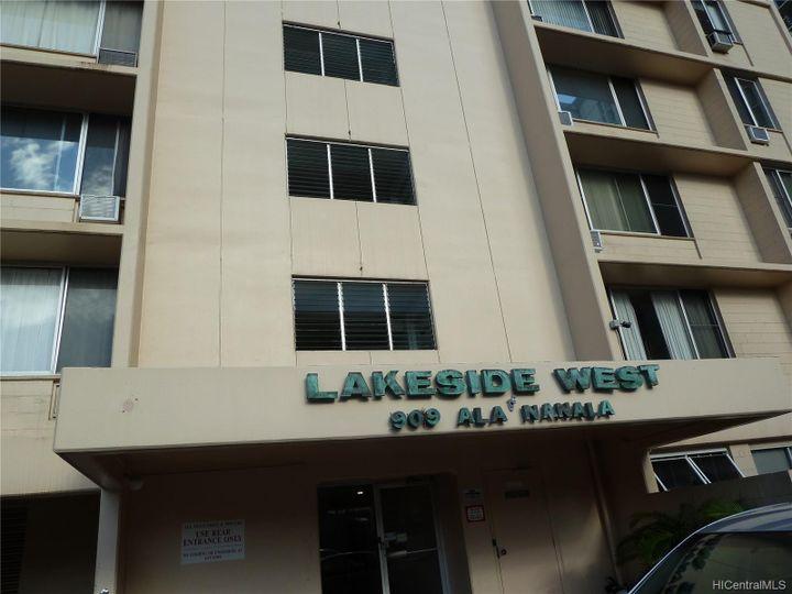 Rental 909 Ala Nanala St unit #1202, Honolulu, HI, 96818. Photo 1 of 12