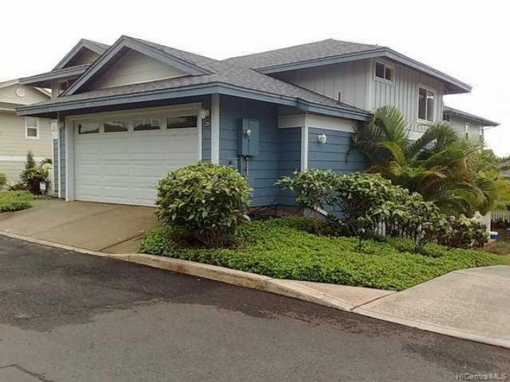 92-7049 Elele St Kapolei HI Home. Photo 1 of 10