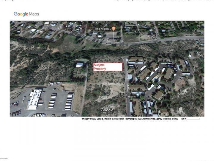 N 7th St Cottonwood AZ. Photo 2 of 10