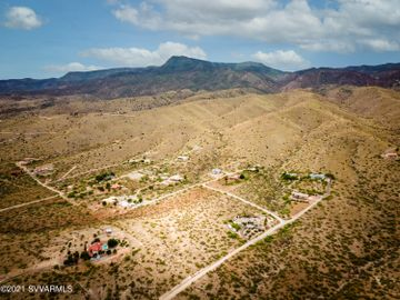 00 Peak View Dr, Under 5 Acres, AZ