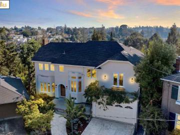 1 Hillwood Pl, Crocker Hghlands, CA