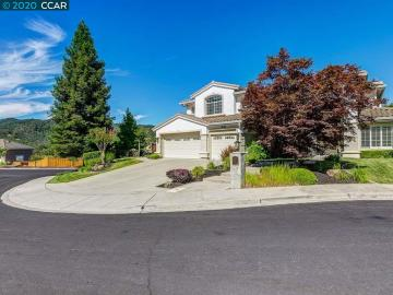 10 Julie Highlands Ct, Reliez Highlands, CA