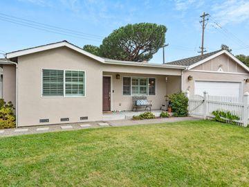 101 Farm Hill Way, Los Gatos, CA