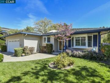 1014 Alfred Ave Walnut Creek CA Home. Photo 2 of 28