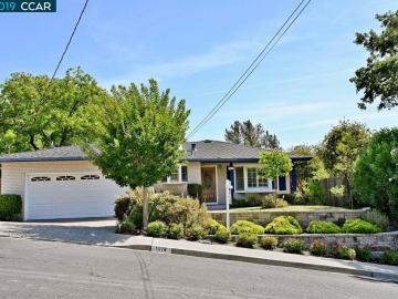 1014 Alfred Ave Walnut Creek CA Home. Photo 3 of 28