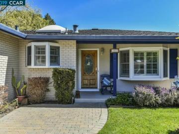 1014 Alfred Ave Walnut Creek CA Home. Photo 4 of 28