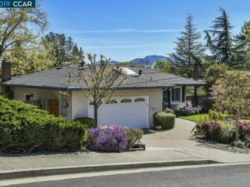 1014 Alfred Ave Walnut Creek CA Home. Photo 5 of 28
