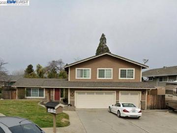 1015 Brookview Ct, Santa Clara, CA