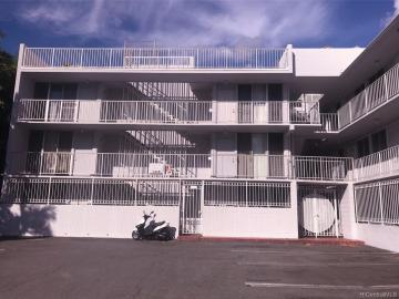 1036 Green St unit #203, Punchbowl Area, HI