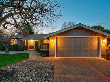 106 Linda Ln, Pleasant Hill, CA