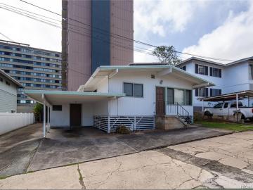 1060B Kinau St, Makiki Area, HI