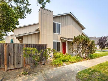 1126 Forrestal Ln, Foster City, CA