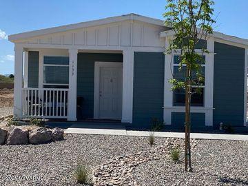 1133 Wheeler Rd, Under 5 Acres, AZ