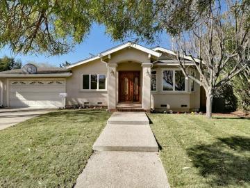 1141 Little John Way, San Jose, CA