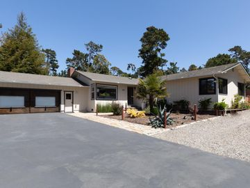 1145 Wildcat Canyon Rd, Del Monte Forest, CA
