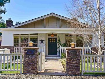 1163 Pleasant Hill Cir, Springhill, CA