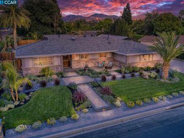 1166 Ridgewood Dr, St. Frances Park, CA
