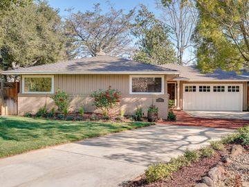 121 Merritt Ct, Los Altos, CA