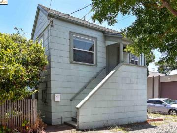 1221 62nd St, Emeryville Bordr, CA