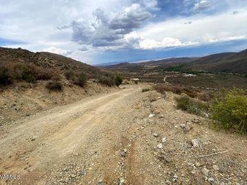 123 Hawk Mountain Tr, 5 Acres Or More, AZ