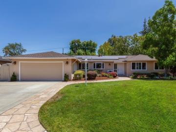 12336 Terrence Ave, Saratoga, CA