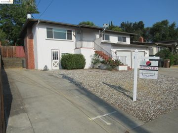 1238 Temple Dr, Pacheco, CA