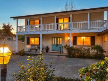 12625 Miller Ave, Saratoga, CA