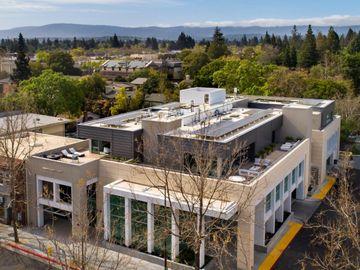 1275 El Camino Real unit #Penthouse C, Menlo Park, CA
