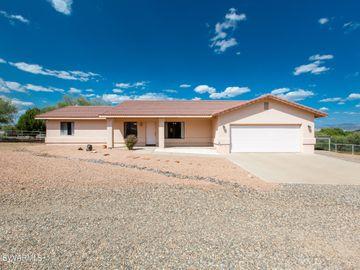 1300 Sharps Tr, Under 5 Acres, AZ