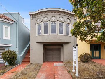 1358 28th Ave, San Francisco, CA