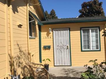 1359 Ash St, Cherryland, CA