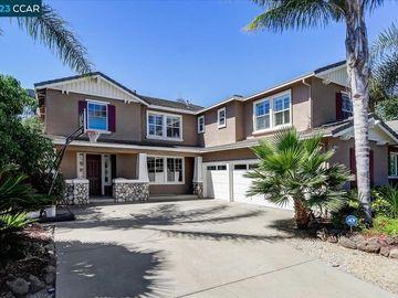 1400 Camden Ct, Laurelwood Est, CA