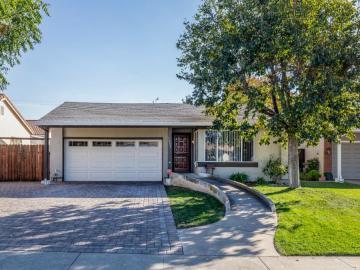 1402 Courtyard Dr, San Jose, CA