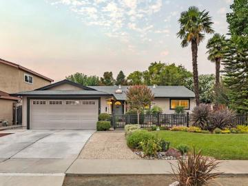 1405 Sieta Ct, San Jose, CA